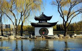 2020北京陶然亭公園游玩指南 門票多少錢+景點
