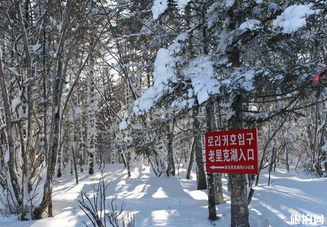 2020年老里克湖旅游攻略 老里克湖自助游 老里克湖门票交通天气景点介绍