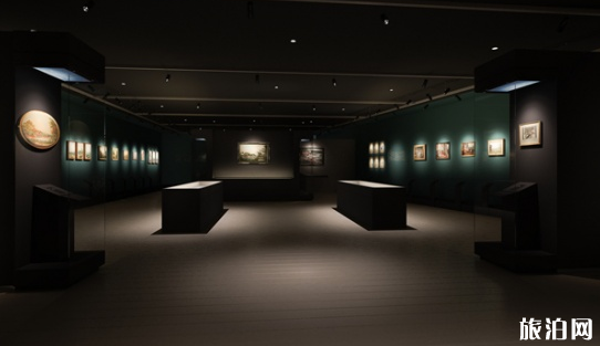 2020年銀川當代美術館旅游攻略 銀川當代美術館自助游 銀川當代美術館門票天氣景點介紹