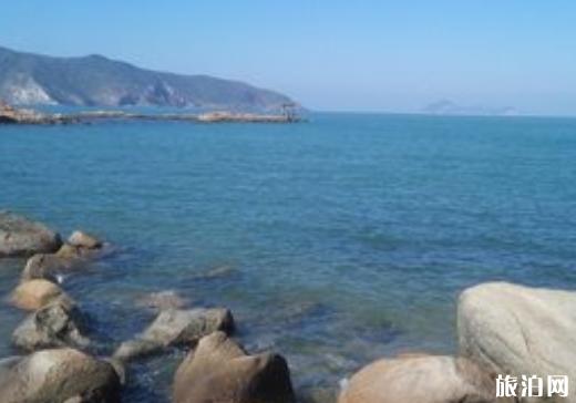 2020年竹灣海灘旅游攻略 竹灣海灘自助游 竹灣海灘門票交通天氣景點介紹