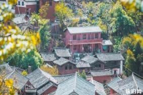 2020諾鄧村旅游攻略 諾鄧村自助游 諾鄧村門票交通景點介紹