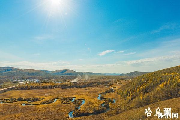 2020哈烏爾河景區旅游攻略 哈烏爾河景區門票價格