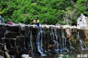 銅川十大旅游景點 銅川景點有哪些