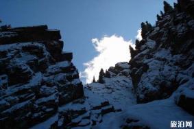 2020年飞雪峡谷旅游攻略 飞雪峡谷自助游 飞雪峡谷门票交通天气景点介绍