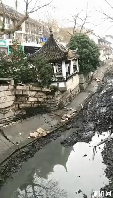 苏州十全街塌陷了吗 苏州十全街塌陷视频