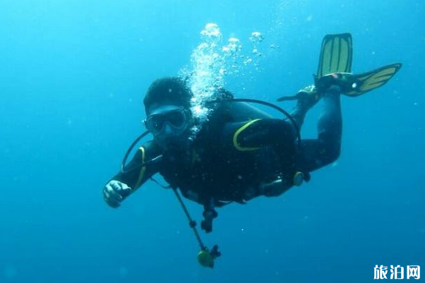 如何控制浮力 浮力小技巧