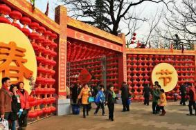 北京過年哪個廟會熱鬧 北京過年哪個廟會好玩
