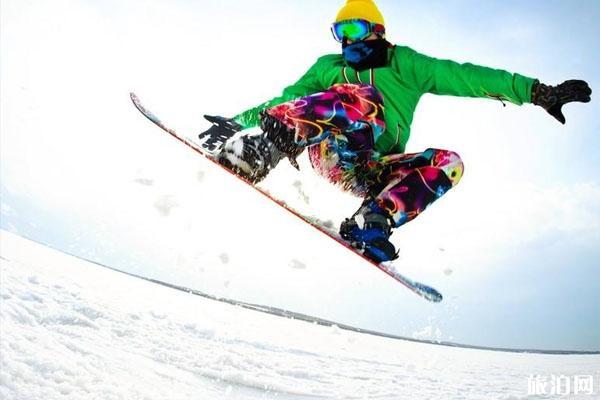 國內有哪些滑雪場比較好