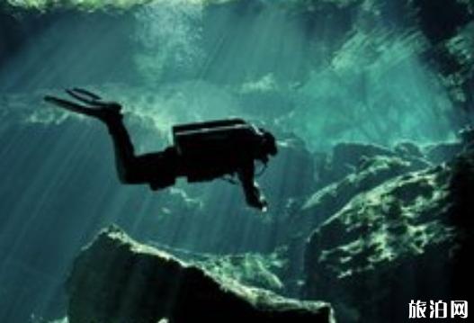 潛水時為什么不能涂防曬霜 如何正確防曬