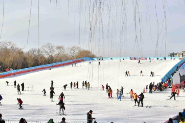 第十屆陶然亭冰雪嘉年華2020年開放時間+門票價格+交通