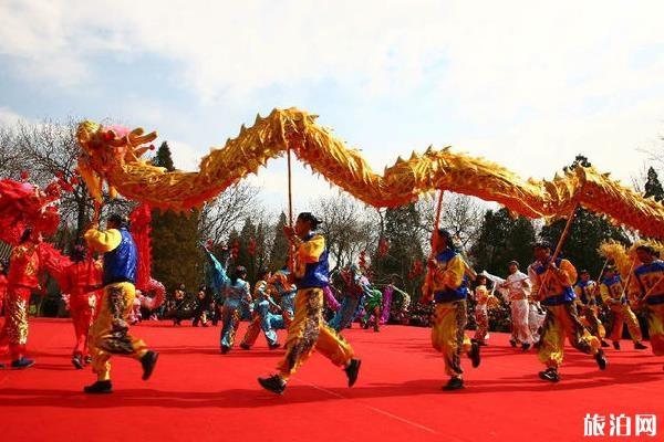 北京过年哪个庙会热闹 北京过年哪个庙会好玩