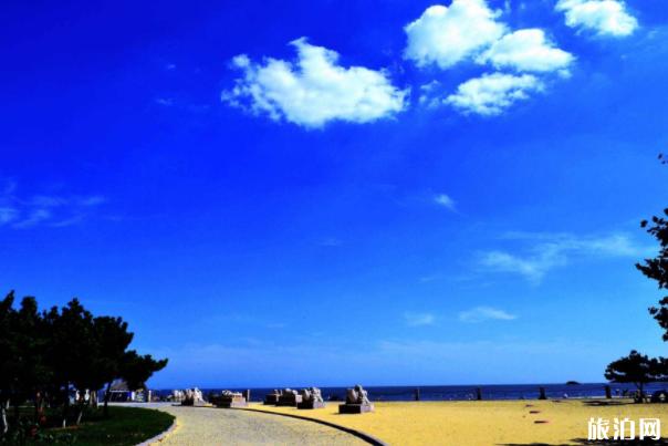 2020乳山銀灘旅游度假區旅游攻略 乳山銀灘旅游度假區自助游 乳山銀灘旅游度假區門票交通景點介紹