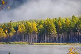 2020乌苏浪子湖旅游攻略 乌苏浪子湖门票价格