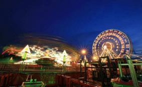北京雁棲湖游樂園門票 娛樂項目有哪些