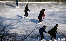 北大未名湖冰场租借收费标准 附北大未名湖冰场2020年开放时间+校外人员怎么滑冰