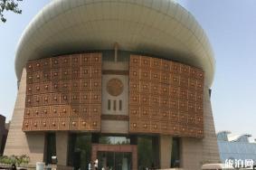2020郑州博物馆旅游攻略 郑州博物馆自助游 郑州博物馆门票交通景点介绍
