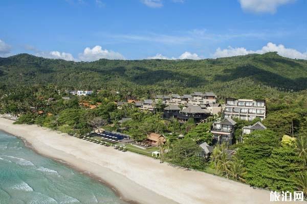 2020年蘇梅島有哪些性價比高的度假村酒店