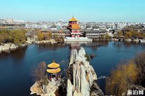 2020天波楊府旅游攻略 天波楊府自助游 天波楊府門票交通景點介紹