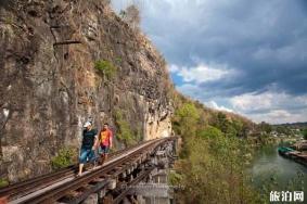 泰国铁路之旅行线
