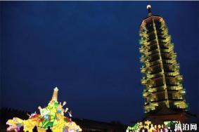 2020南京大報恩寺