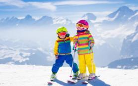 兒童滑雪裝備有哪些 兒童平衡車滑雪危險嗎