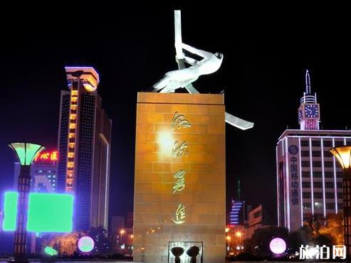 2020年江城广场旅游攻略 江城广场自助游 江城广场门票交通天气景点介绍