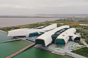 2020国家海洋博物馆门票交通游玩攻略