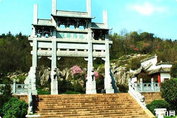 淄博十大旅游景點 淄博景點推薦