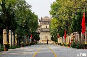 2020西安關中民俗藝術博物院旅游攻略 門票交通景點介紹