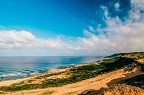 2020风吹沙旅游攻