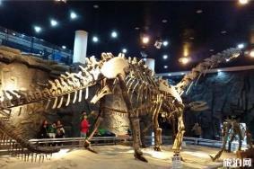 2020年吉林省自然博物館旅游攻略 門票交通天氣景點介紹