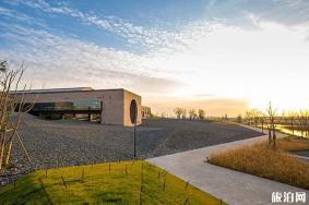 2020年華夏河圖銀川藝術小鎮旅游攻略 門票交通天氣景點介紹