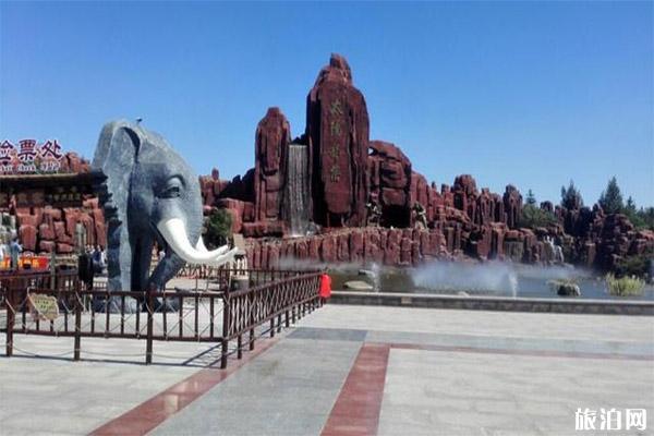 泰安十大旅游景點 泰安景點排名