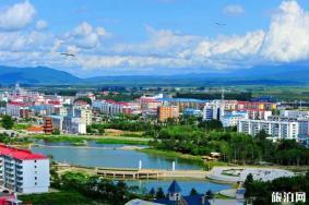 2020年龙源公园旅游攻略 门票交通天气景点介绍