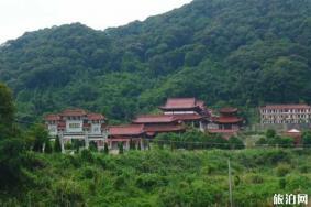 2020福清南少林寺旅游攻略 门票交通景点介绍