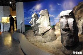 2020年銀川世界巖畫館旅游攻略 門票交通天氣景點介紹