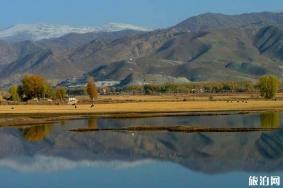 2020伊雷木湖旅游