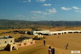 2020沙漠博物馆旅