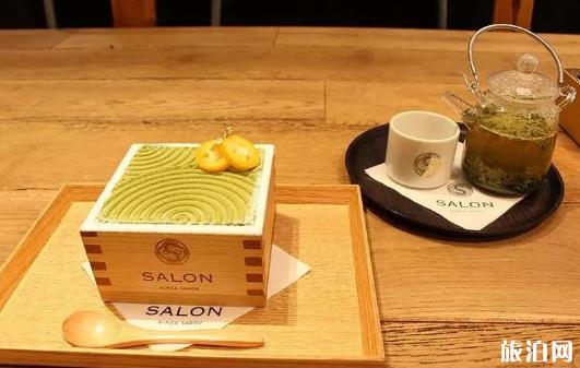 日本東京有哪些抹茶店 地點以及人均價格