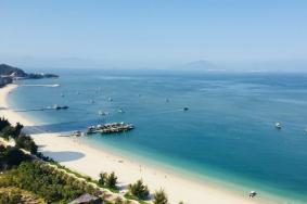 2020巽寮湾有什么游玩项目 交通景点介绍
