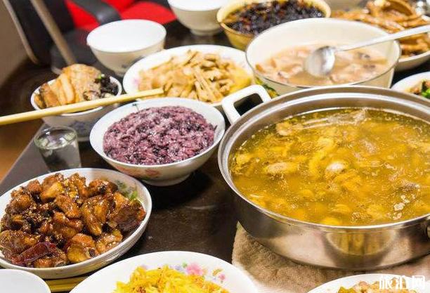 團圓飯應該吃什么 有什么意義