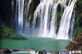 羅平九龍瀑布群風景區攻略 門票多少錢和交通攻略