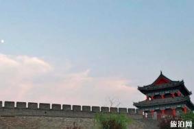 2020开封古城墙旅游攻略 门票交通景点介绍