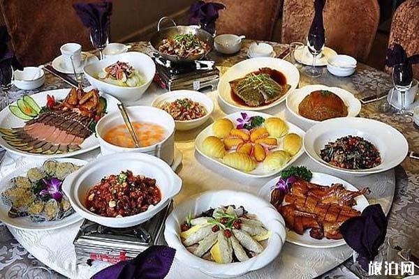 2020年長沙年夜飯去哪里吃 地點-價格-推薦菜品