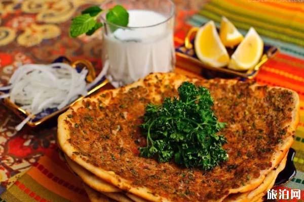 土耳其有哪些特色美食