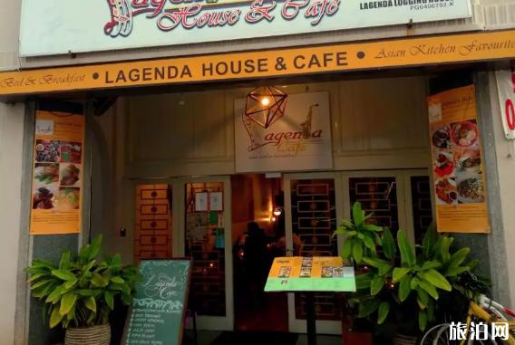 檳城有哪些特色餐廳