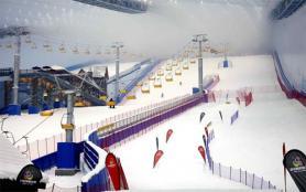 長沙滑雪的地方有哪些
