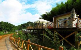 梅嶺國家森林公園門票 怎么玩和景點介紹