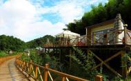 梅岭国家森林公园门票 怎么玩和景点介绍