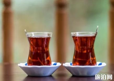土耳其有哪些特飲